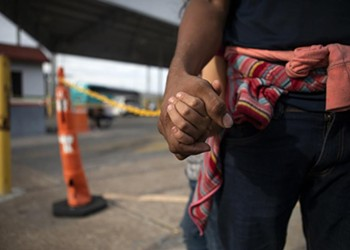 Migrants in 'remain in Mexico' program will soon be allowed to enter the United States, federal agency says