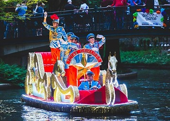Fiesta finally returns to San Antonio —and here are some of its highlight events
