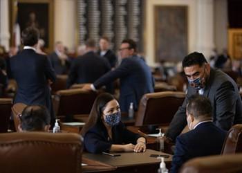 How the quorum break got broken: Texas Democrats splintered during second session break