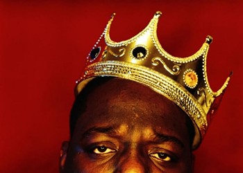 The Notorious B.I.G. is Still the G.O.A.T.