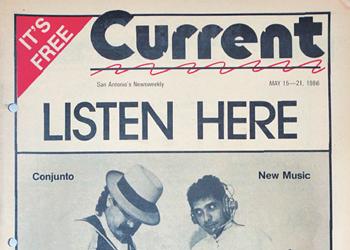 Exploring San Antonio's Music Scene Since 1986