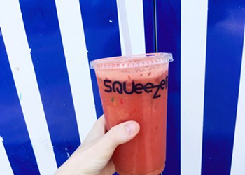 Juice Up at Southtown's Latest Juice Trailer