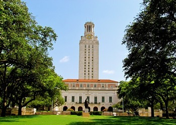 Student Sues UT President For Suspension Over Alleged Sexual Assault