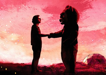 SNL Alum Kyle Mooney Finds his Spirit Animal in the Imaginative Indie Comedy 'Brigsby Bear'