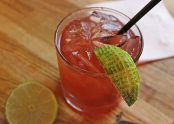 County Line at I-10 Now Offering Lunch Specials and Texas-Themed Cocktails