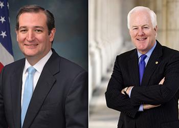 Why Texas Senators Cruz and Cornyn Oppose Net Neutrality