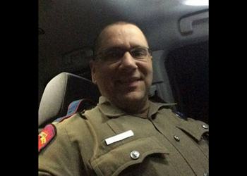 Suspect Charged With Capital Murder of Texas State Trooper on Thanksgiving