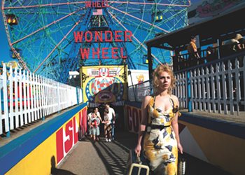 Woody Allen's Newest Film, <i>Wonder Wheel</i>, is Anything But a Thrill Ride