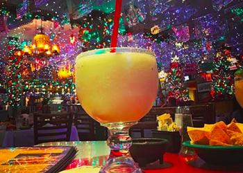 Mi Tierra, La Margarita, Viva Villa and Pico de Gallo Are Putting On a Margarita Madness Event