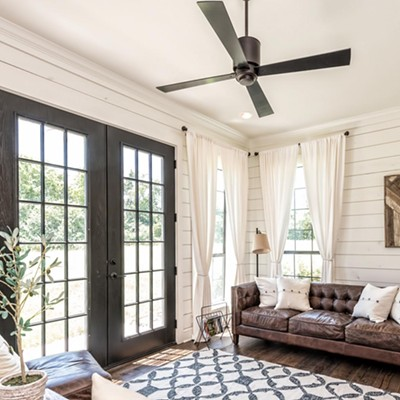 "You've Got to See These Dreamy ""Fixer Upper"" Homes"