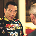 Actor Jason Isaacs Talks Ban on <i>The Death of Stalin</i>, Trump's Insane Behavior