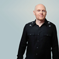Comedian Bill Burr Taking Over Majestic Theatre to Offend You (And Make You Laugh)