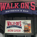 Walk-On's New Huebner Oaks Location Is Now Open