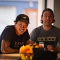 The Big Spoon Chats with Sean Wen & Ben Annotti of Pinch Boil House & Bia Bar