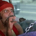 Comedian Cheech Marin 'Staying Home, Getting High, Playing Guitar' on 4/20