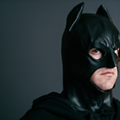 Tobin Center Hosting One-Man Parody of <i>Dark Knight</i> Trilogy