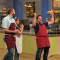 San Antonio Chocolatier Crowned Food Network Reality Show Champion, Wins $50,000 Prize
