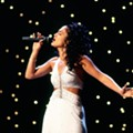 Texas Public Radio, Slab Cinema, San Antonio Film Commission Partner to Screen <i>Selena</i> at Central Library