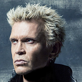 Get Thirsty: Billy Idol Is Coming Back To San Antonio