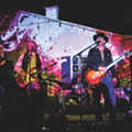 Longtime Rockers Bubble Puppy Return to San Antonio