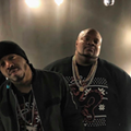 Bust Out Your Fubu, Fam: Dru Hill Is Headed To San Antonio