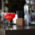 Cocktail of the Week: Rumble's Red Light District