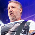 Peter Hook Coming to Paper Tiger, Performing Hits from Joy Division and New Order
