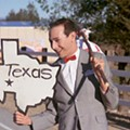 McNay Art Museum Screening San Antonio Classic <i>Pee-wee's Big Adventure</i>