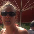 Woman Proudly Uses Racial Slur on Camera at Six Flags Fiesta Texas