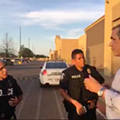 Watch as a Texas Center Housing Immigrant Children Calls the Cops on a Senator Who Asks for a Tour