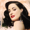 Burlesque Superstar Dita Von Teese Talks Tacos, Lingerie and Embracing Artifice