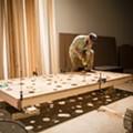 McNay's 'Immersed' Showcases SA Artist Chris Sauter Alongside International Art Stars