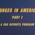 "The People's Nite Market Will Host Screening of 1968 Documentary ""Hunger In America"""