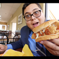 San Antonio Vlogger Shares Fast Food Reviews on The Big Spoon Podcast