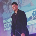 Danny Green Tried His Hand at Modeling This Past Weekend