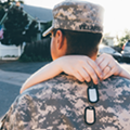 Food Stamp Cuts Could Hurt Thousands of Service Members