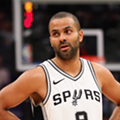 Tony Parker Is Officially Leaving the San Antonio Spurs