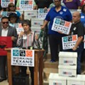 Texas AFL-CIO Blasts Ken Paxton's Letter on Paid Sick Time Referendum