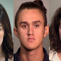 San Antonio Missions Vandal Suspects Indicted By Federal Grand Jury