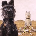 Wes Fest Brings Screening of Wes Anderson's Latest Film, <i>Isle of Dogs</i>