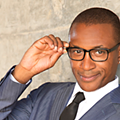 <i>In Living Color</i>, <i>Black Dynamite</i> Comedian Tommy Davidson Taking Over Laugh Out Loud