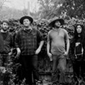 Get High (Or Don't) and Catch Sun Jammer at Paper Tiger