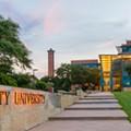 New Survey Names Trinity University as Texas' Best School