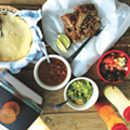 Carnitas Lonja Makes Bon Appetit's Top 50 Nominees for Best New Restaurants 2018
