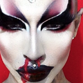 Drag Gets Filthy with James Majesty's Retro Bloodbath Show at Web House