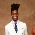 "Lonnie Walker IV Calls Spurs Locker Room ""Home,"" Reveals Jersey Number"
