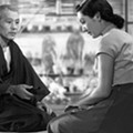 Open Your Eyes to Family Relations with Screening of Yasujiro Ozu's <i>Tokyo Story</i>