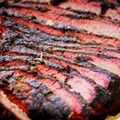 Texas Brisket Named One of the Best Food Experiences in the World