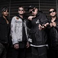 Rage Fest Brings Attila, Suicide Silence & More to Alamo City Music Hall