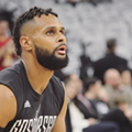 Patty Mills Shows Off Dance Moves at 30th Birthday Party in Australia